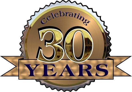 praise fellowship church 30th year anniversary celebration